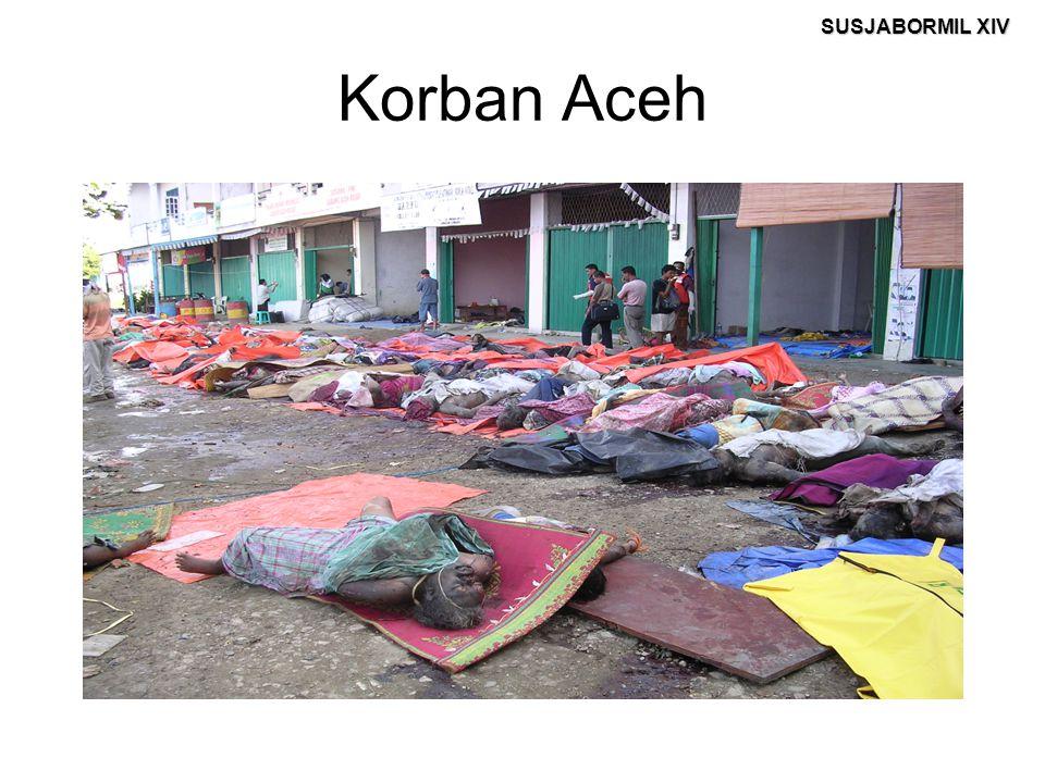 Korban Aceh
