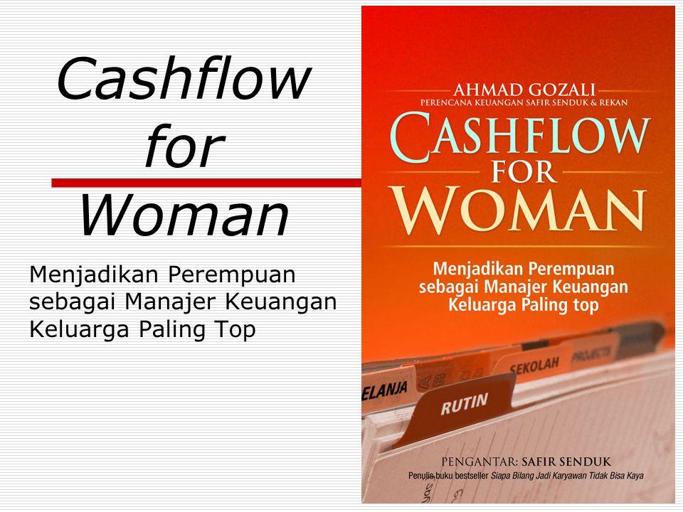 Menjadikan Perempuan sebagai Manajer Keuangan Keluarga Paling Top