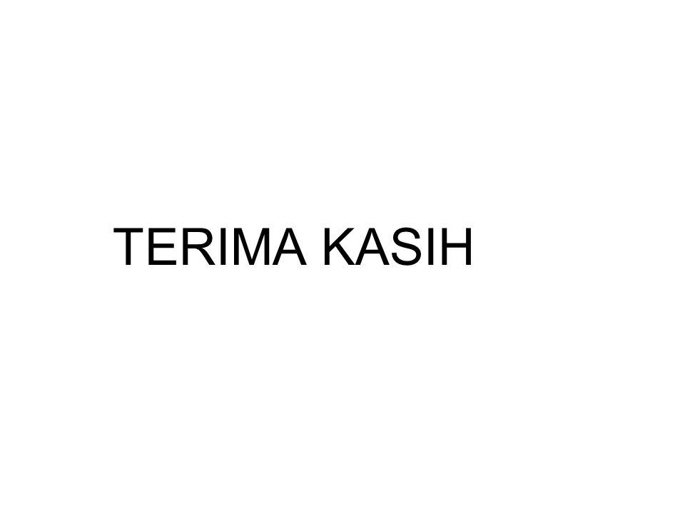 TERIMA KASIH