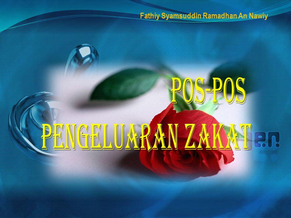 Fathiy Syamsuddin Ramadhan An Nawiy