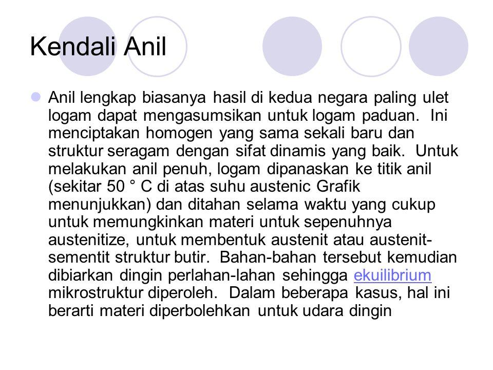 Kendali Anil