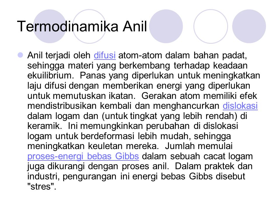 Termodinamika Anil