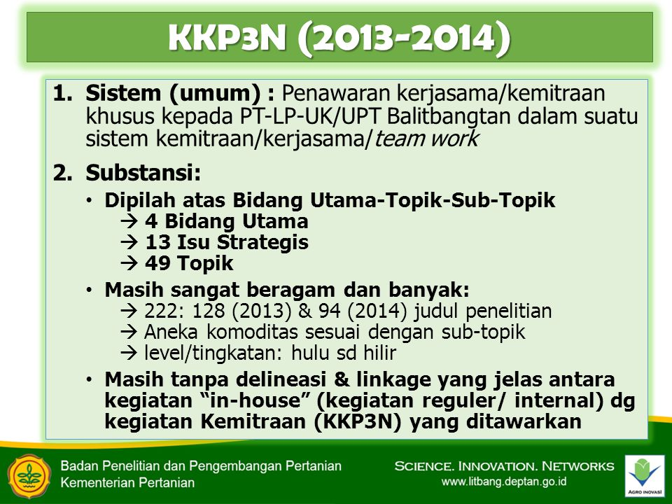 KKP3N (2013-2014)