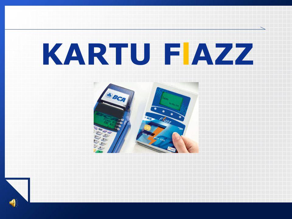 KARTU FlAZZ