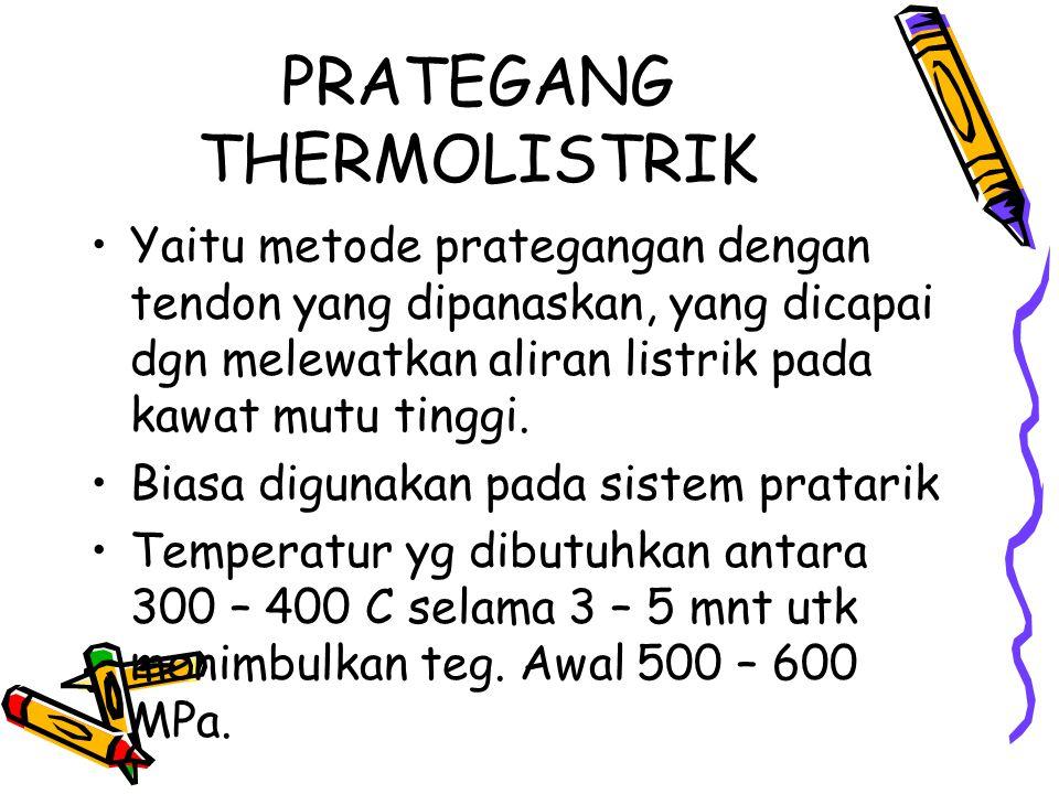 PRATEGANG THERMOLISTRIK