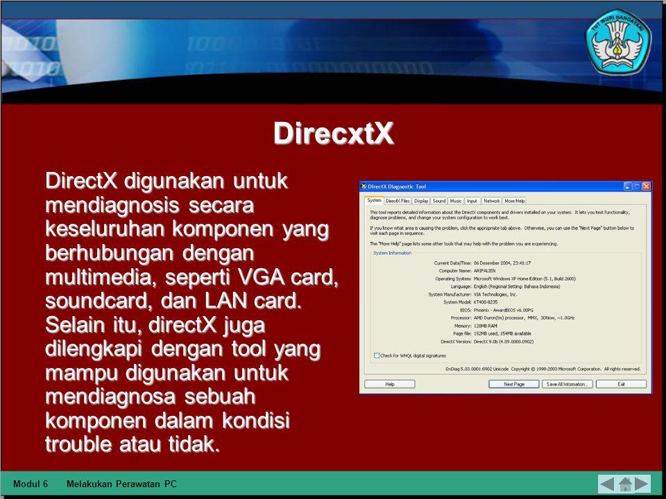 DirecxtX