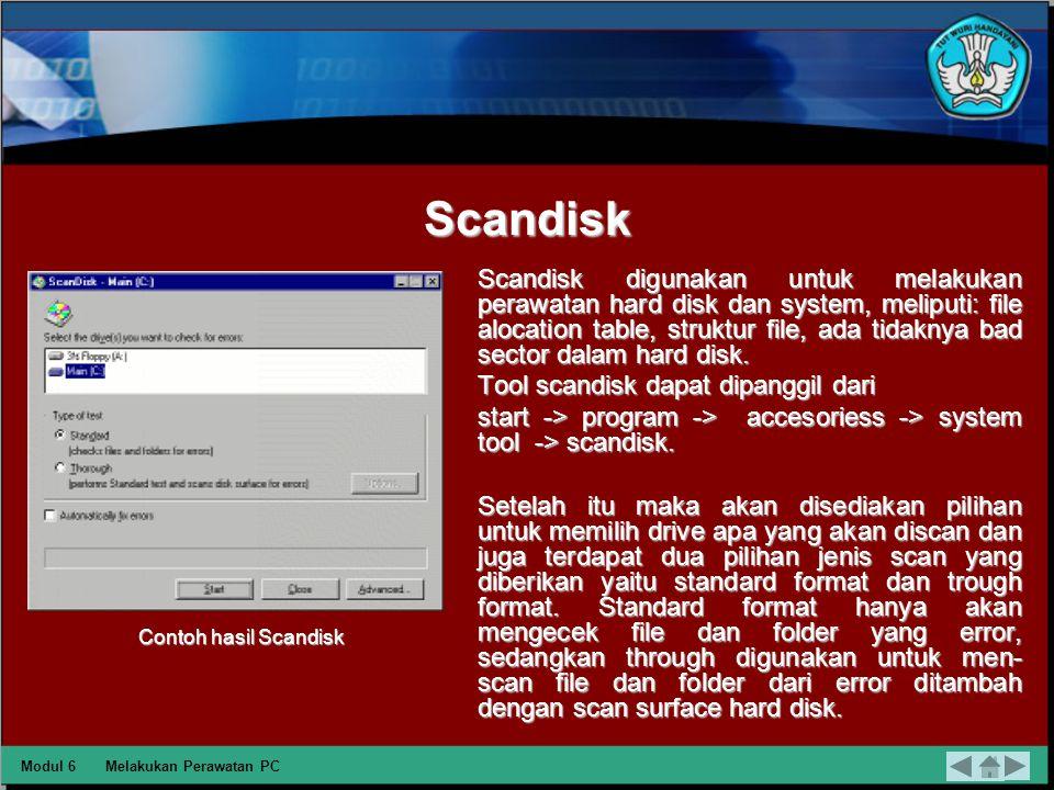 Scandisk