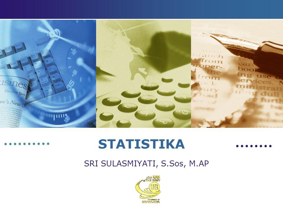 SRI SULASMIYATI, S.Sos, M.AP