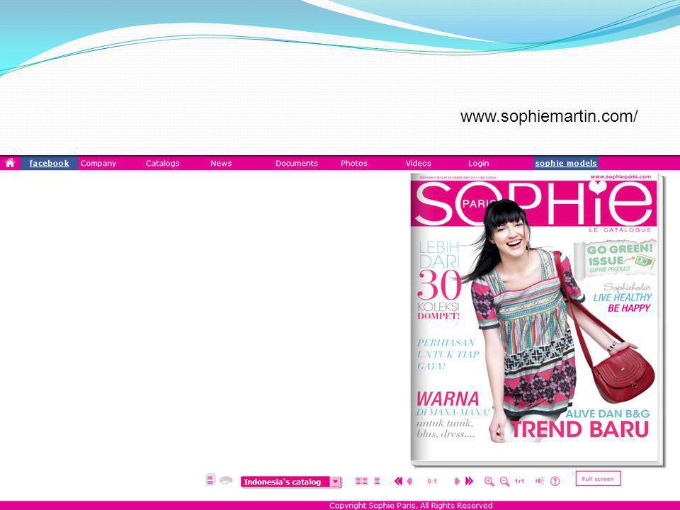 www.sophiemartin.com/