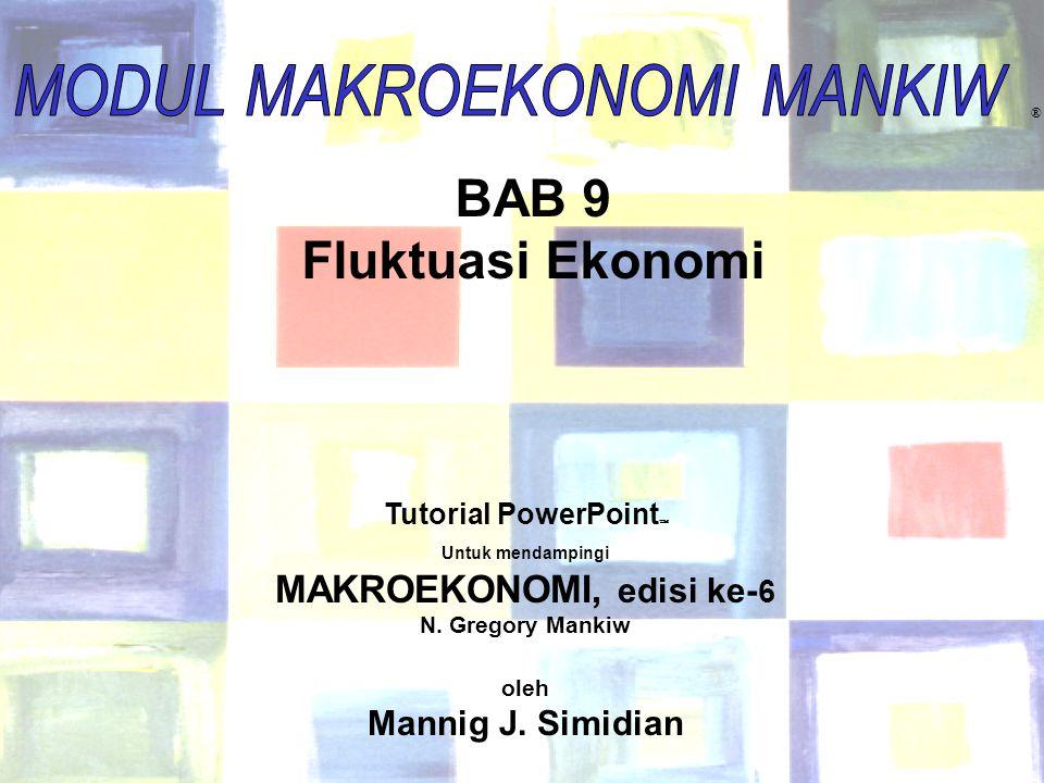 MAKROEKONOMI, edisi ke-6