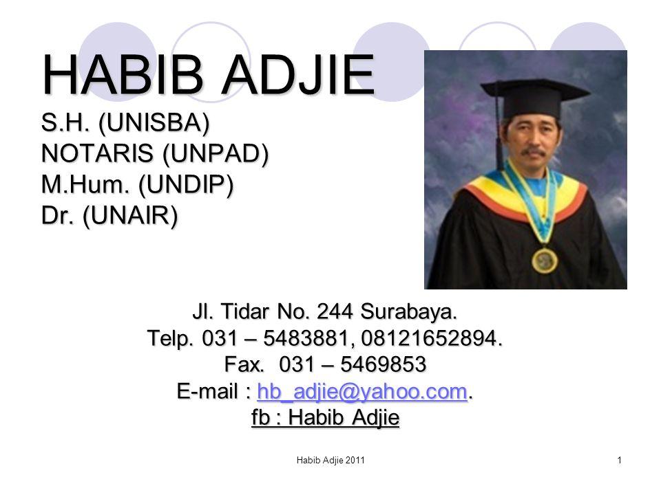 E-mail : hb_adjie@yahoo.com.
