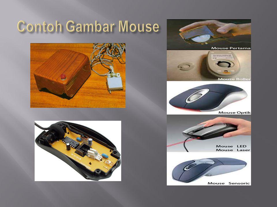 Contoh Gambar Mouse