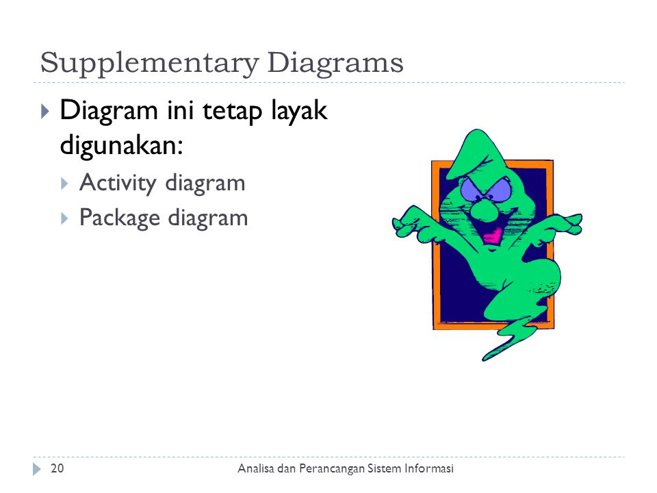 Supplementary Diagrams