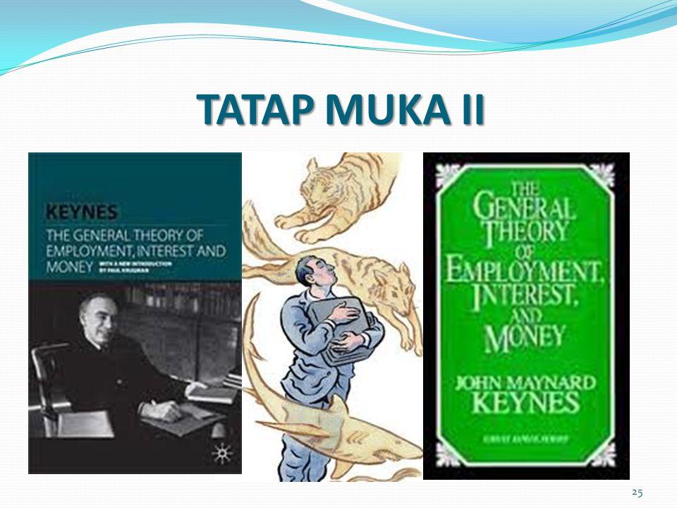 TATAP MUKA II