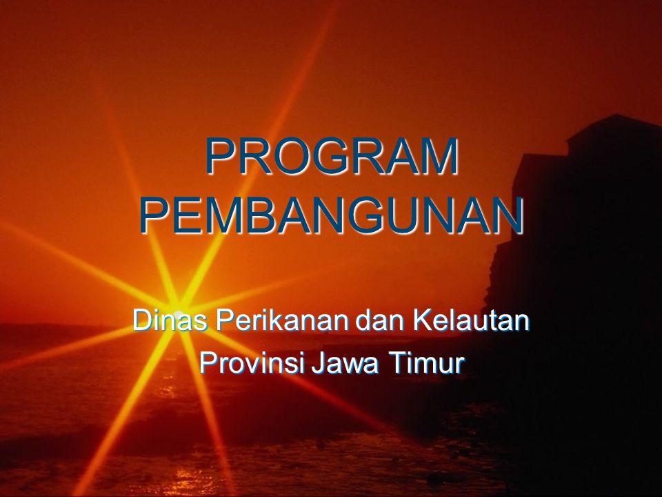 Dinas Perikanan dan Kelautan Provinsi Jawa Timur