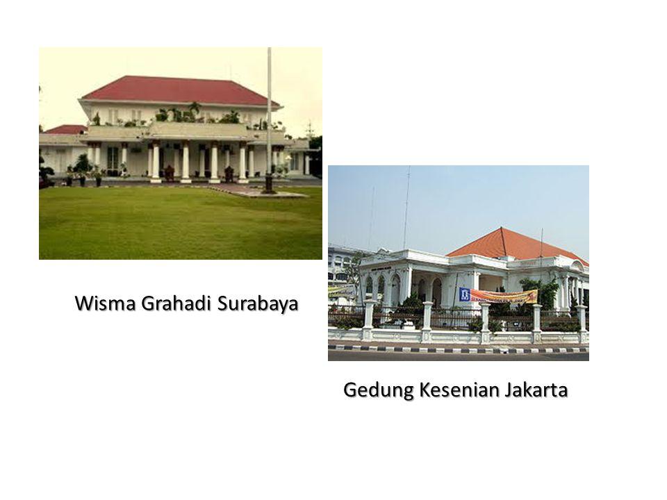 Wisma Grahadi Surabaya