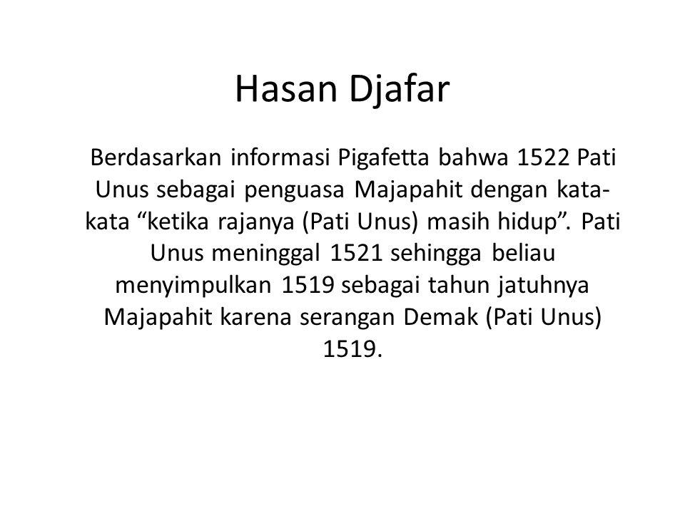 Hasan Djafar