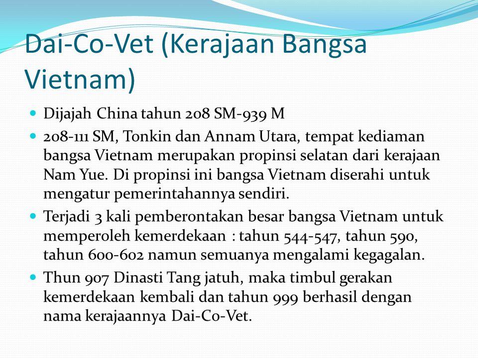 Dai-Co-Vet (Kerajaan Bangsa Vietnam)