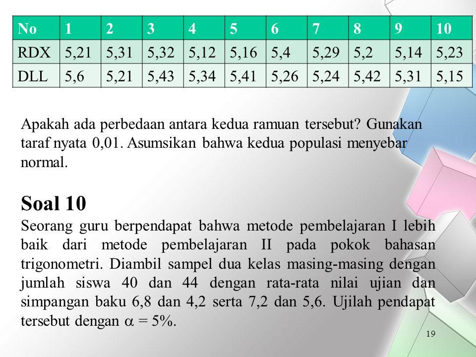 No 1. 2. 3. 4. 5. 6. 7. 8. 9. 10. RDX. 5,21. 5,31. 5,32. 5,12. 5,16. 5,4. 5,29. 5,2.