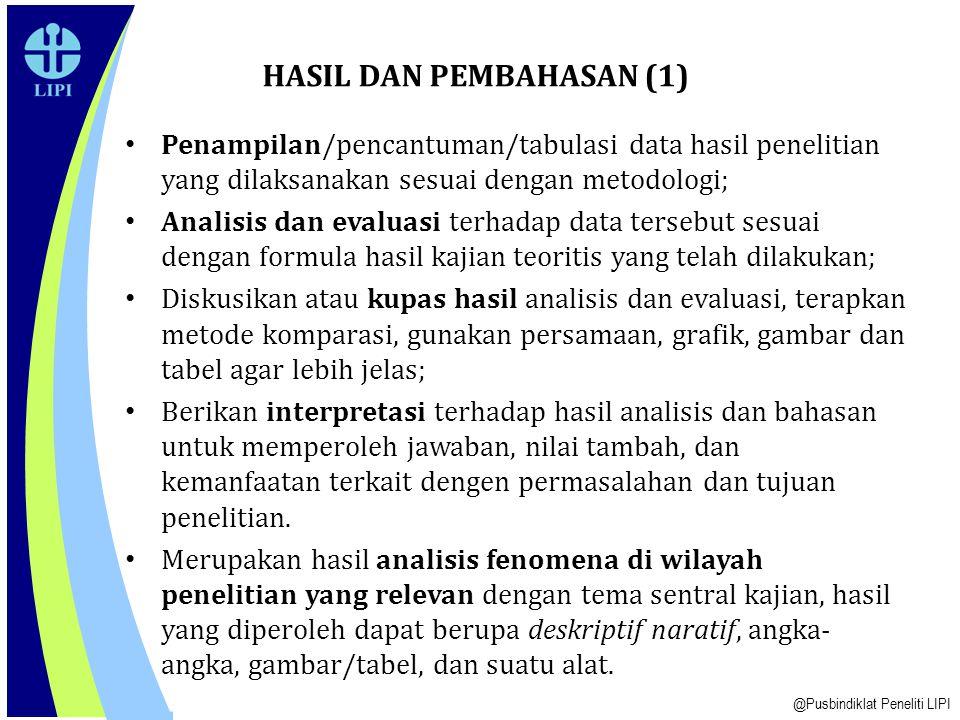 HASIL DAN PEMBAHASAN (1)
