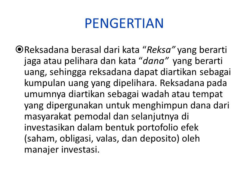PENGERTIAN
