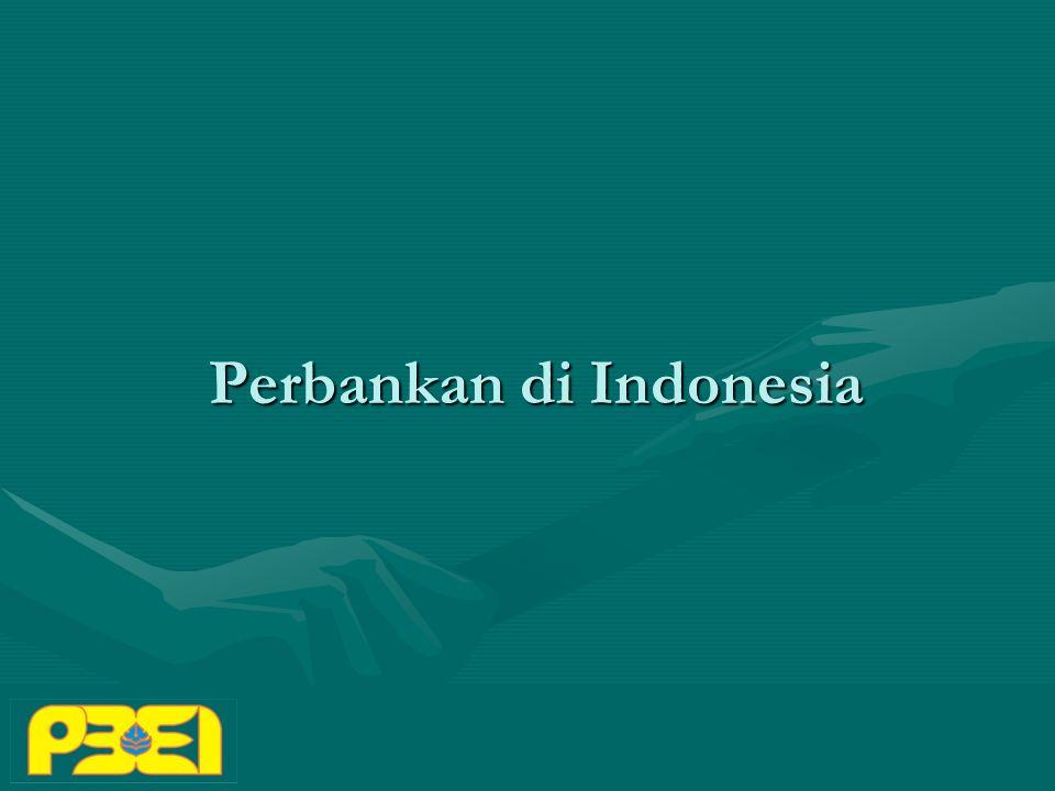 Perbankan di Indonesia
