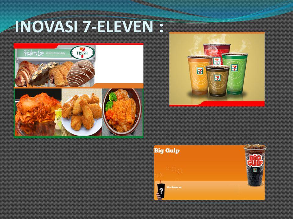 INOVASI 7-ELEVEN :