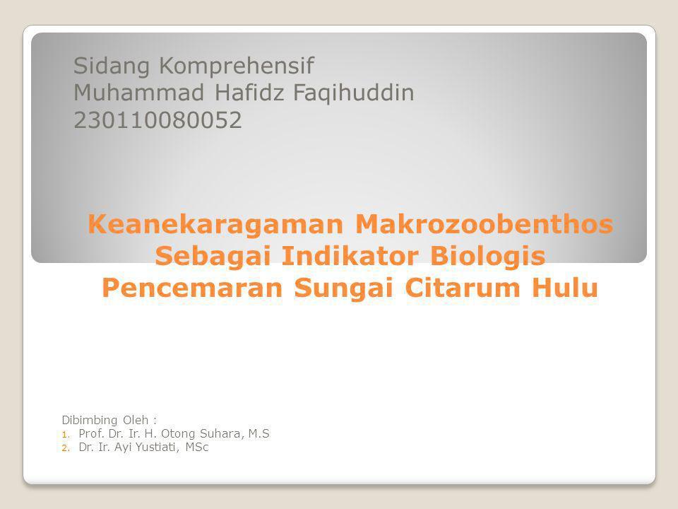 Sidang Komprehensif Muhammad Hafidz Faqihuddin 230110080052