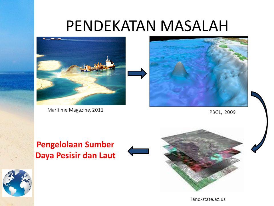 Pengelolaan Sumber Daya Pesisir dan Laut