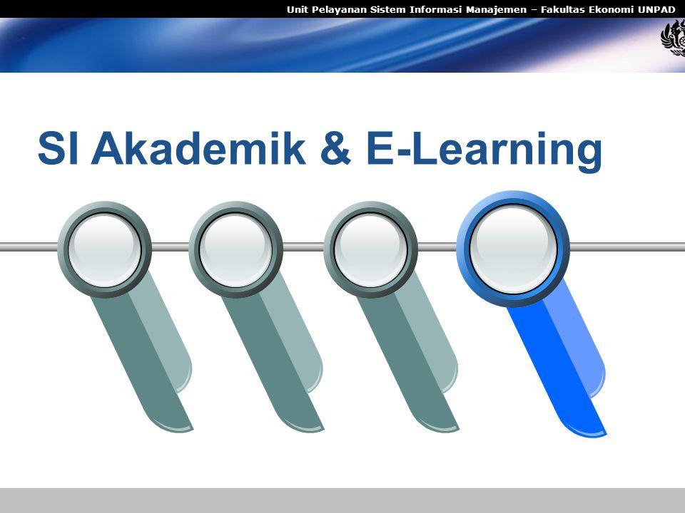 SI Akademik & E-Learning