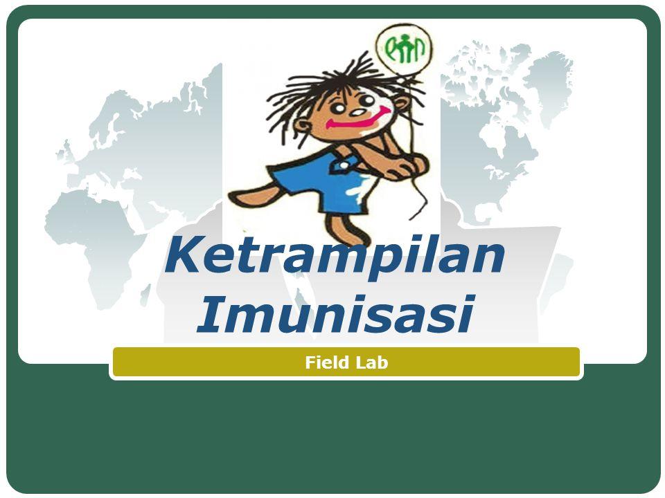 Ketrampilan Imunisasi