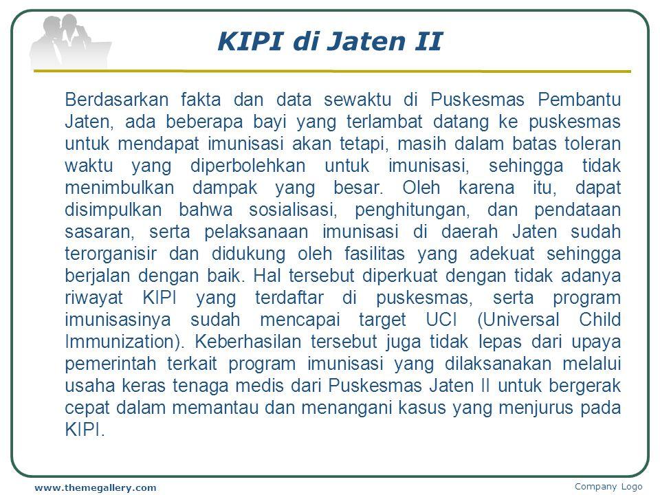 KIPI di Jaten II