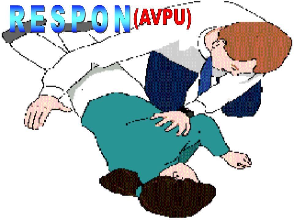 RESPON (AVPU)
