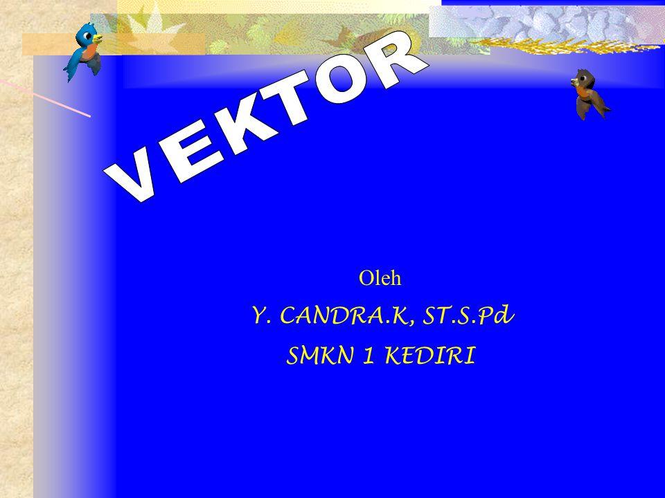 R R O O T T K K E E V V Oleh Y. CANDRA.K, ST.S.Pd SMKN 1 KEDIRI