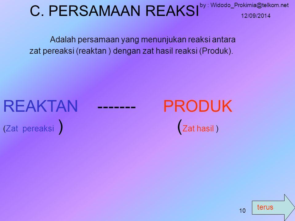 by : Widodo_Prokimia@telkom.net