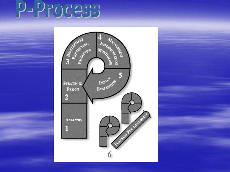 P-Process