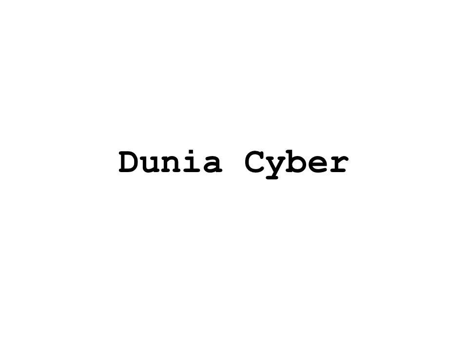 Dunia Cyber