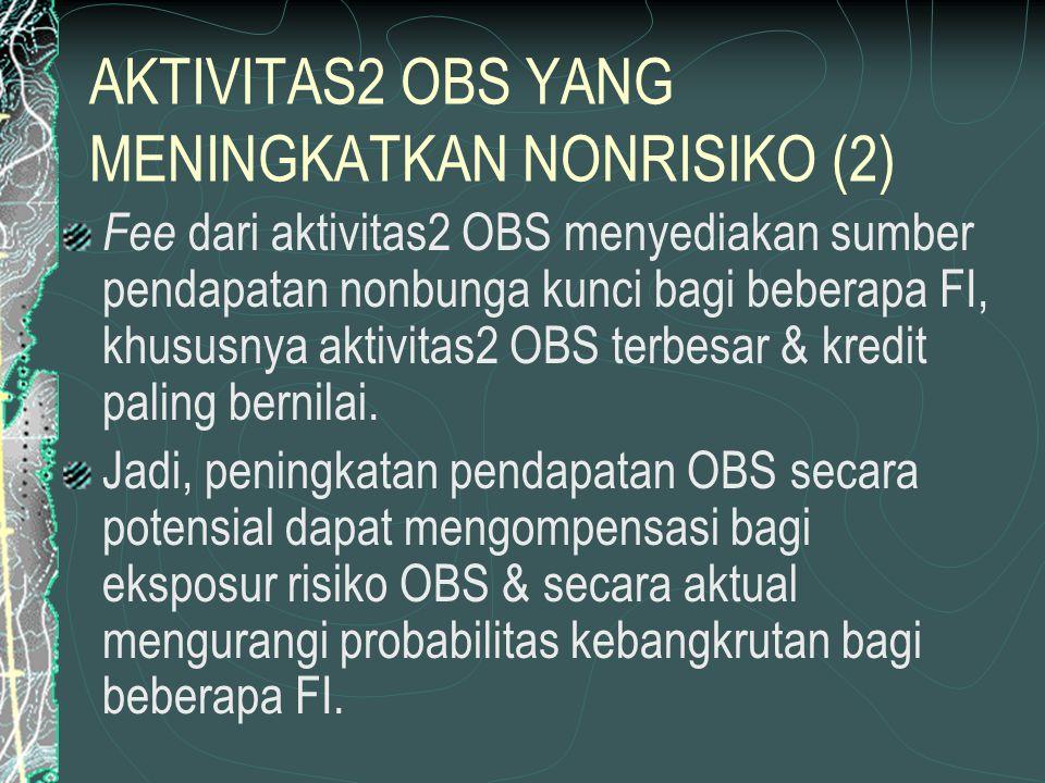 AKTIVITAS2 OBS YANG MENINGKATKAN NONRISIKO (2)