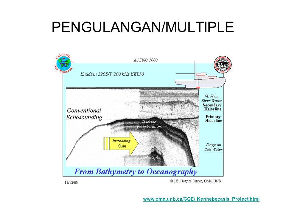 PENGULANGAN/MULTIPLE