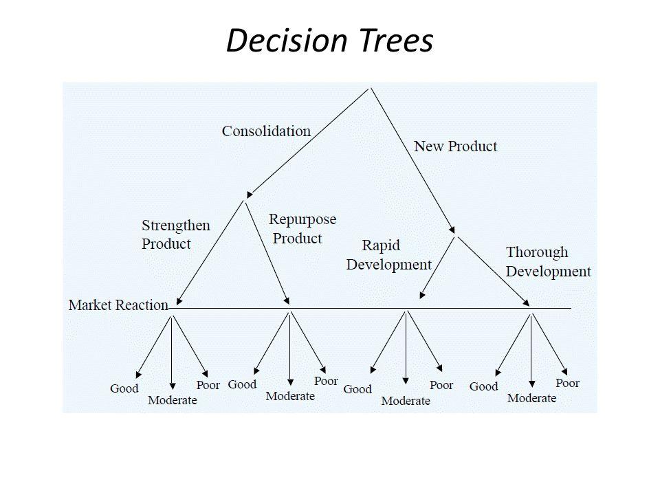 Decision Trees