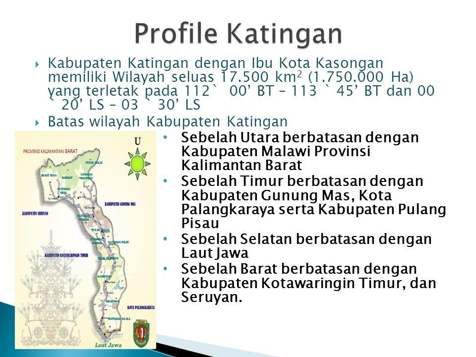 Profile Katingan