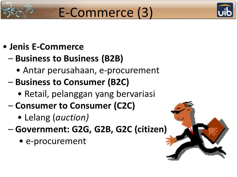 E-Commerce (3)