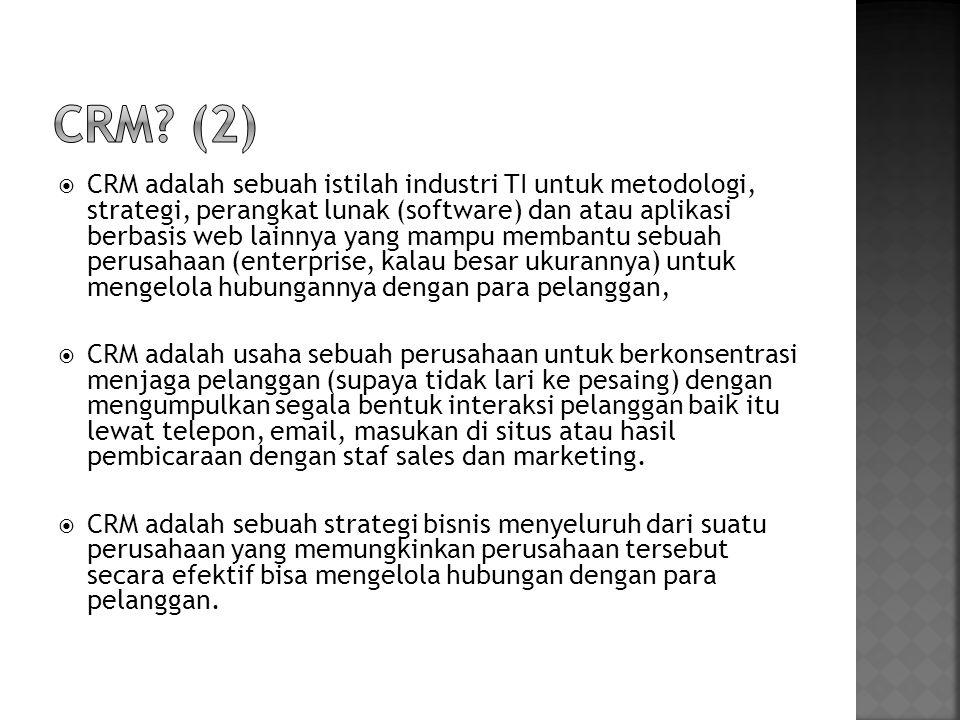 CRM (2)
