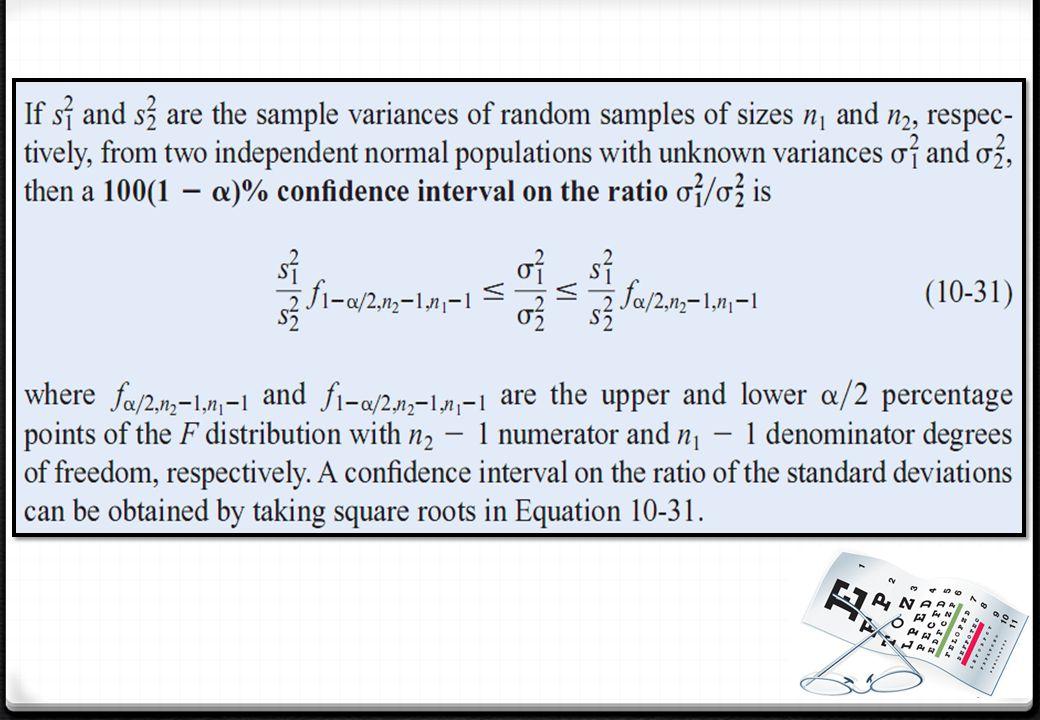 Example 10.13 Montgomery