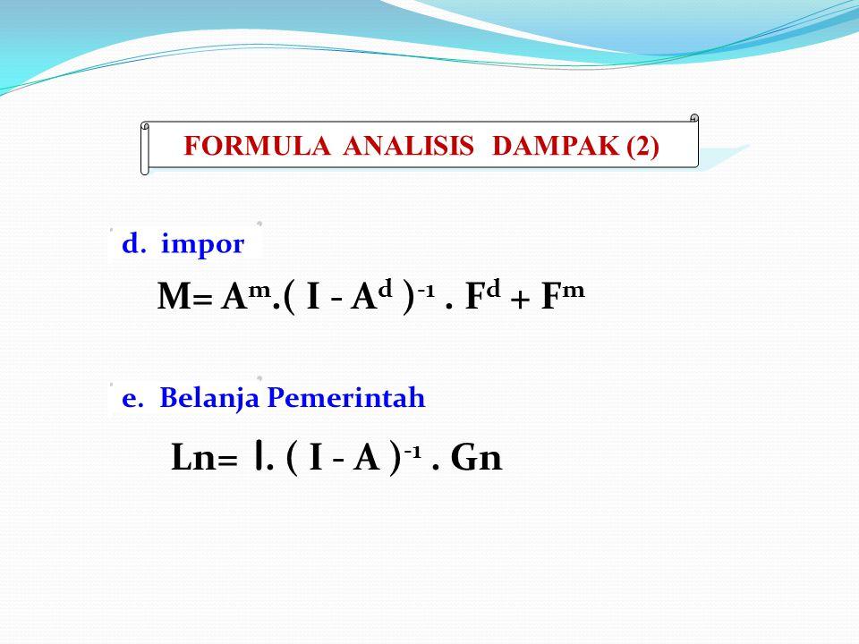 FORMULA ANALISIS DAMPAK (2)