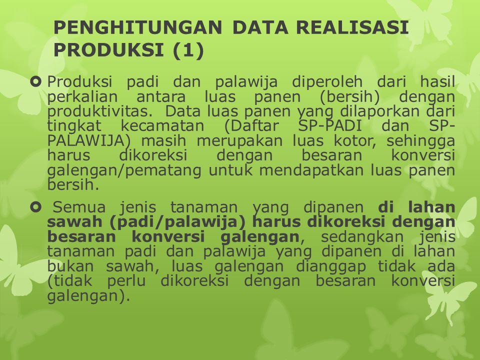 PENGHITUNGAN DATA REALISASI PRODUKSI (1)