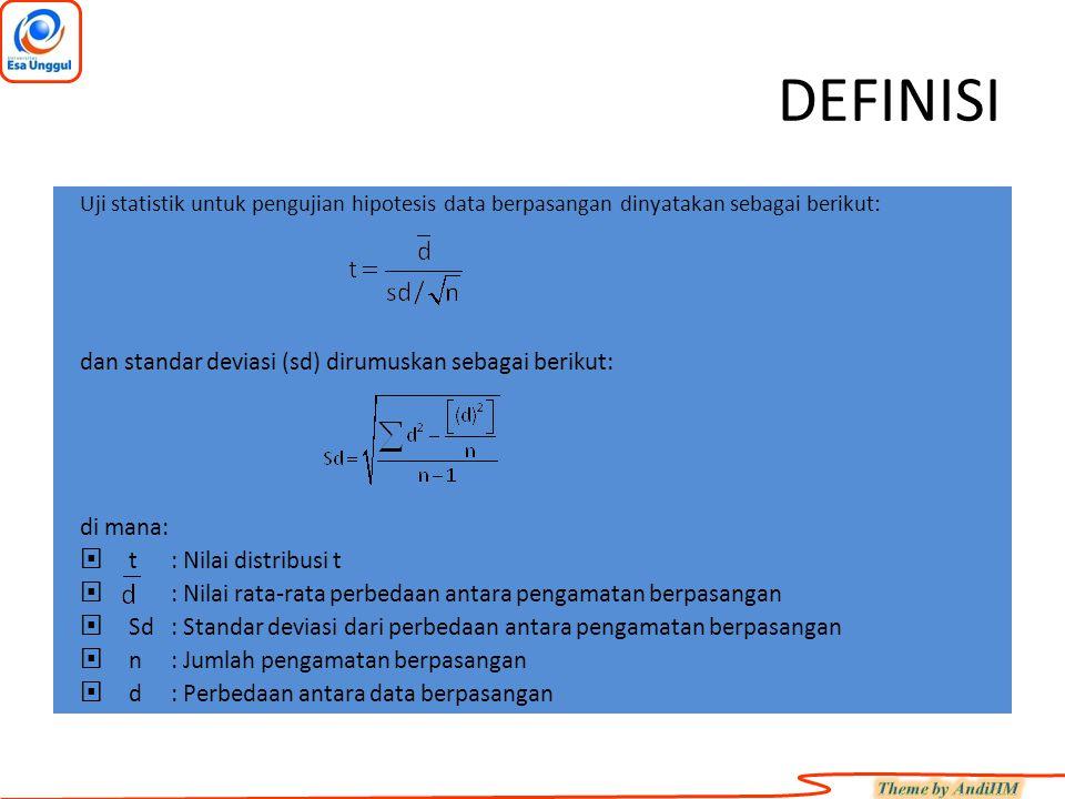 Pengantar Statistika Bab 1