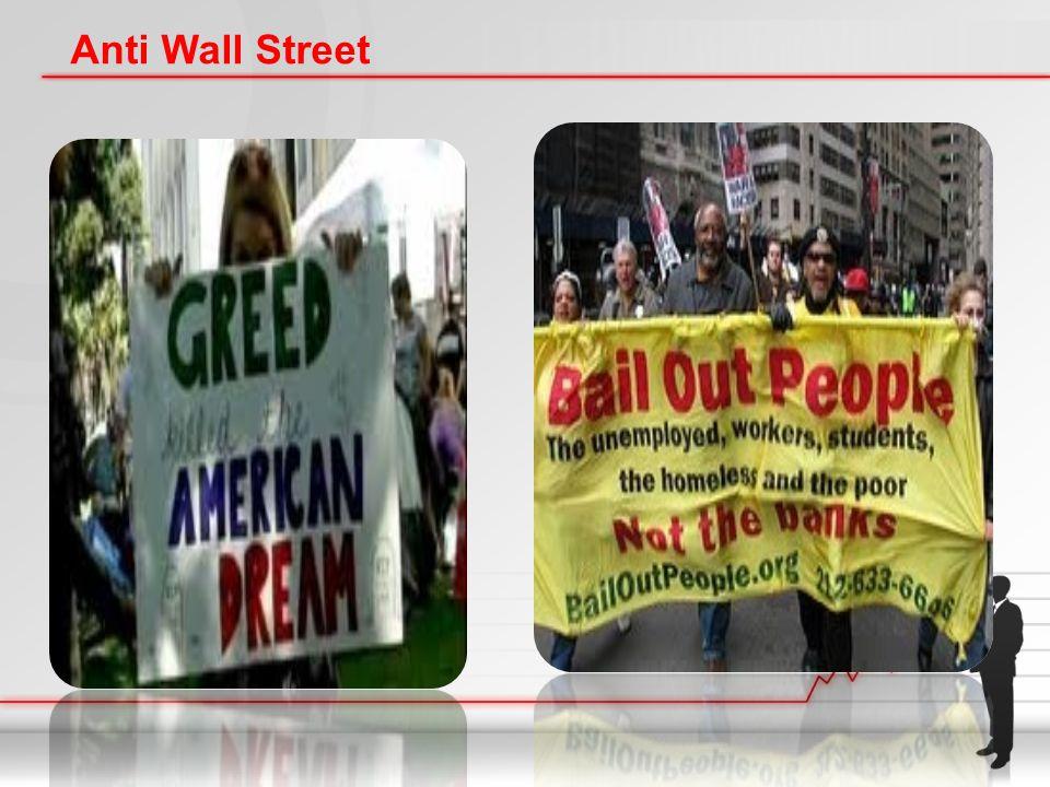 Anti Wall Street