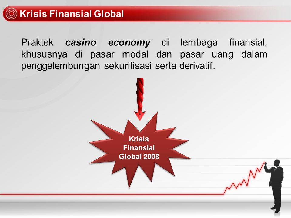 Krisis Finansial Global