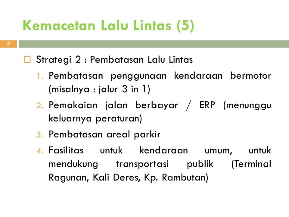 Kemacetan Lalu Lintas (5)